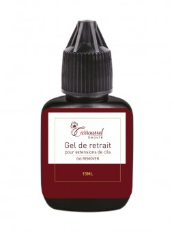 Gel de retrait