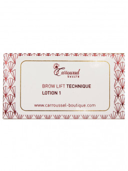 Brow Lift - Lotion 1