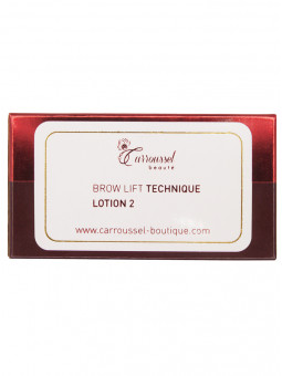 Brow Lift - Lotion 2