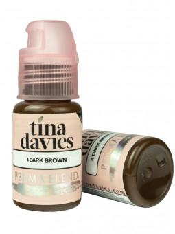 Dark Brown - Pigment...