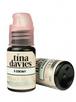 Ebony - Pigment sourcils...