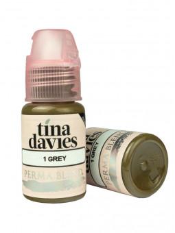 Grey - Pigment sourcils...