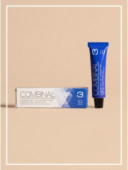 Teinture bleue Combinal