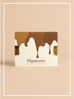 SUNSET - Kit de pigments...