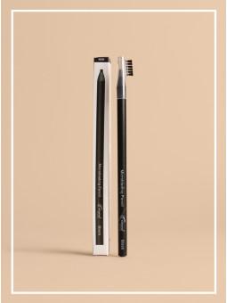 Crayon dermographique noir