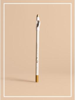 Crayon blanc