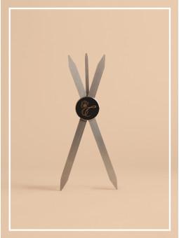Compas flexible