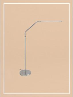 Lampe LED sur pied Slimline