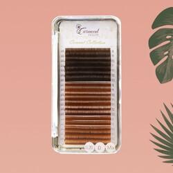 - Hello Coconut -⠀⠀⠀⠀⠀⠀⠀⠀⠀ ⠀⠀⠀⠀⠀⠀⠀⠀⠀ 🥥 Nouveauté Carroussel Beauté en vue. 🥥⠀⠀⠀⠀⠀⠀⠀⠀⠀ ⠀⠀⠀⠀⠀⠀⠀⠀⠀ 🌟 Nous avons conçu pour nos cilistes® adorées une gamme d'extensions de cils dégradées.⠀⠀⠀⠀⠀⠀⠀⠀⠀ ⠀⠀⠀⠀⠀⠀⠀⠀⠀ 🤎 La plaque de 20 lignes varie du châtain foncé au châtain clair. ⠀⠀⠀⠀⠀⠀⠀⠀⠀ ⠀⠀⠀⠀⠀⠀⠀⠀⠀ ✨ Idéale pour varier les poses, notre Coconut Collection permet également d'offrir un rendu plus naturel à vos clientes aux cils clairs.⠀⠀⠀⠀⠀⠀⠀⠀⠀ ⠀⠀⠀⠀⠀⠀⠀⠀⠀ 🛒 Rendez-vous sur notre boutique en ligne pour commander les toutes premières éditions de notre Coconut Collection.⠀⠀⠀⠀⠀⠀⠀⠀⠀ .⠀⠀⠀⠀⠀⠀⠀⠀⠀ .⠀⠀⠀⠀⠀⠀⠀⠀⠀ .⠀⠀⠀⠀⠀⠀⠀⠀⠀ ⠀⠀⠀⠀⠀⠀⠀⠀⠀ #coconutcollection #lashes #mybrand #corporate #design #lashtech #stylist #lashstylist #lashartistry⠀⠀⠀⠀⠀⠀⠀⠀⠀ #carrousselbeaute #carrousselboutique #lashesofinstagram #beautifulpicture #clermontferrand #newproducts